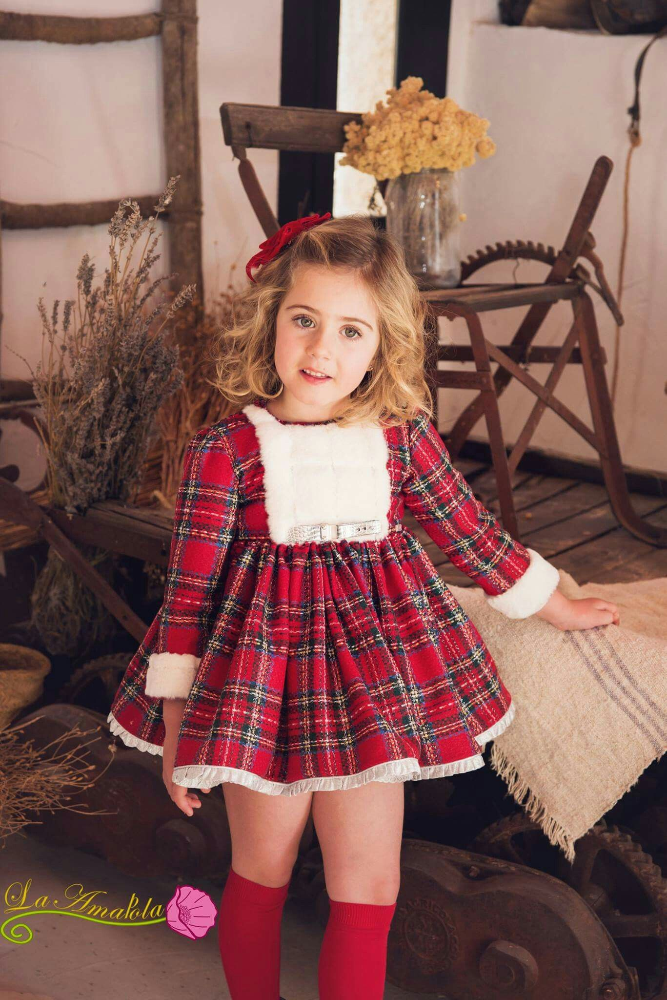 Pin By Lucille On Little Girls Clothes Dresses Kids Girl