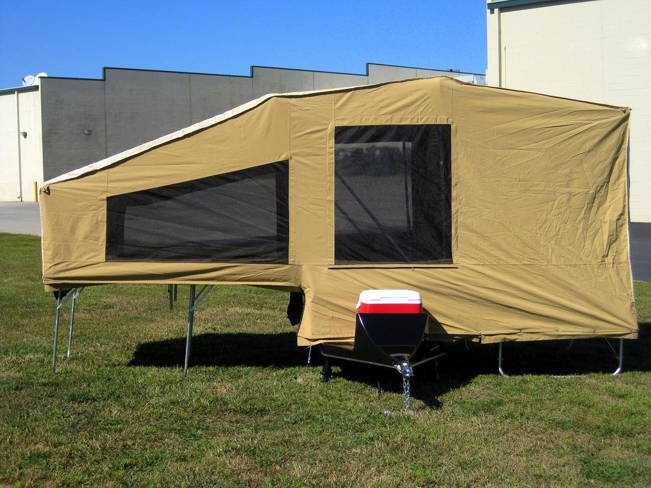 Used Pull Behind Campers Sale >> Pin On Motorcycle Trip