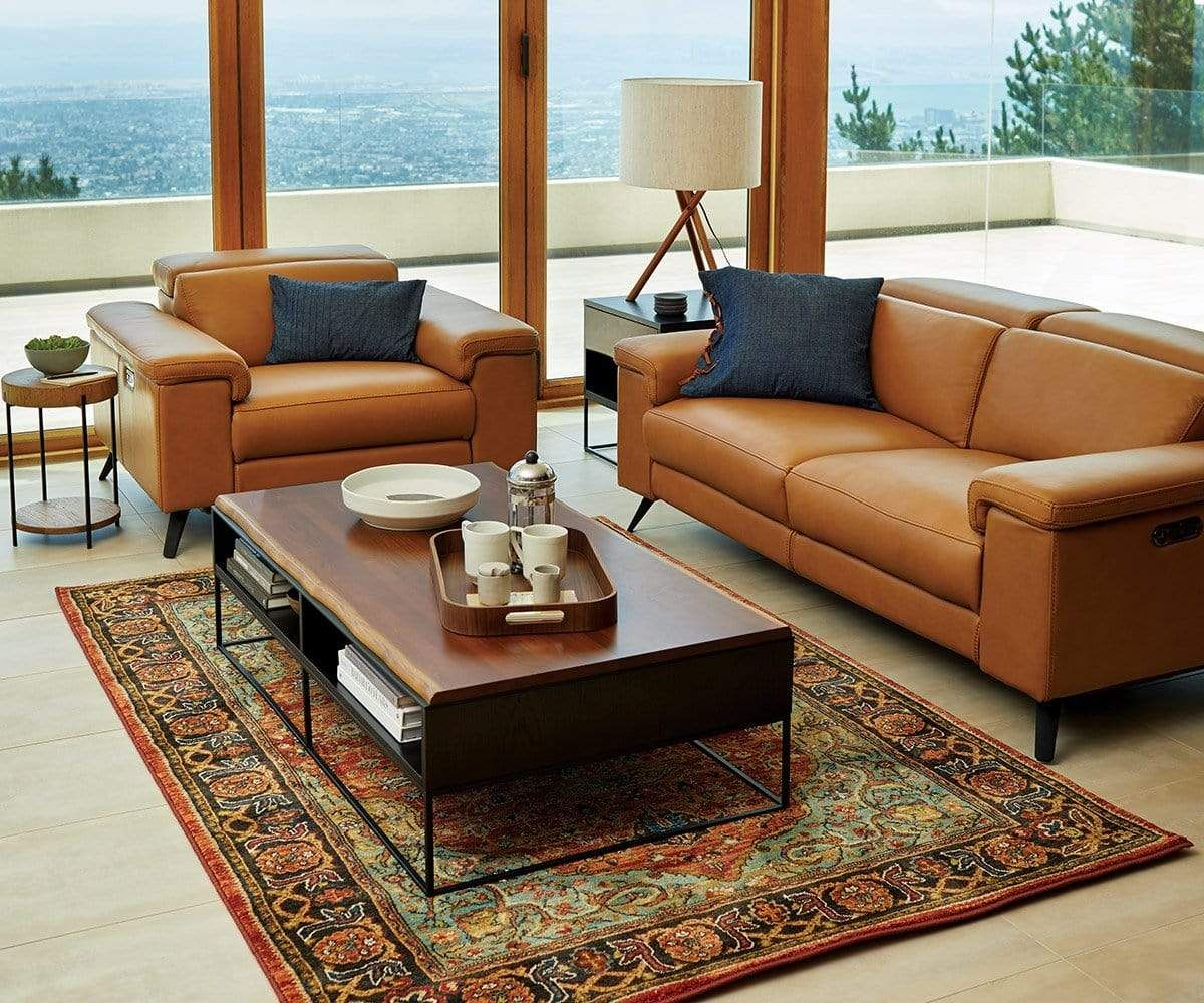 Hasse Coffee Table   Reclining sofa, Trendy living rooms ...