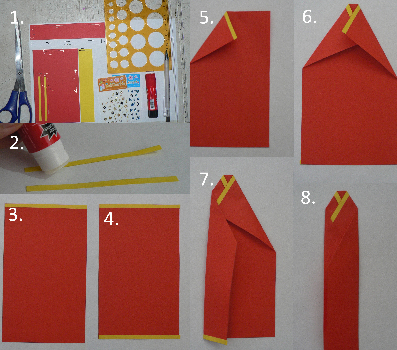 japanese paper doll tutorial 1 by GirlOfTheOcean ... - photo#28