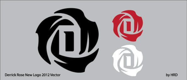 Derrick rose new logo vector by funky23iantart on derrick rose new logo vector by funky23iantart on deviantart solutioingenieria Image collections