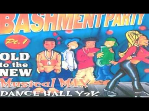 OLD SCHOOL REGGAE MIX 2000 80'S 90'S BASHMENT PARTY OLDIES