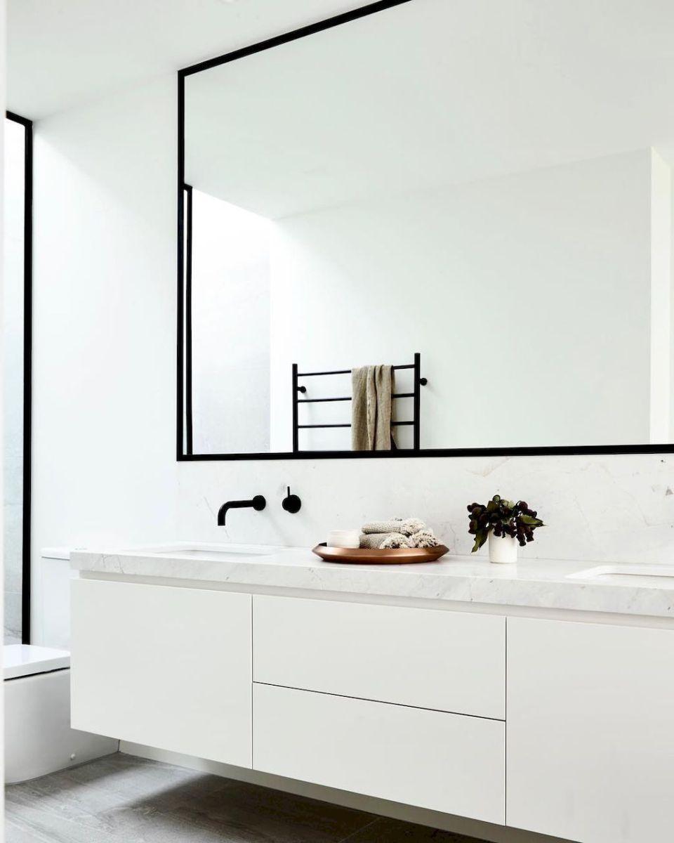 60 stunning scandinavian bathroom decor & design ideas to inspire ...