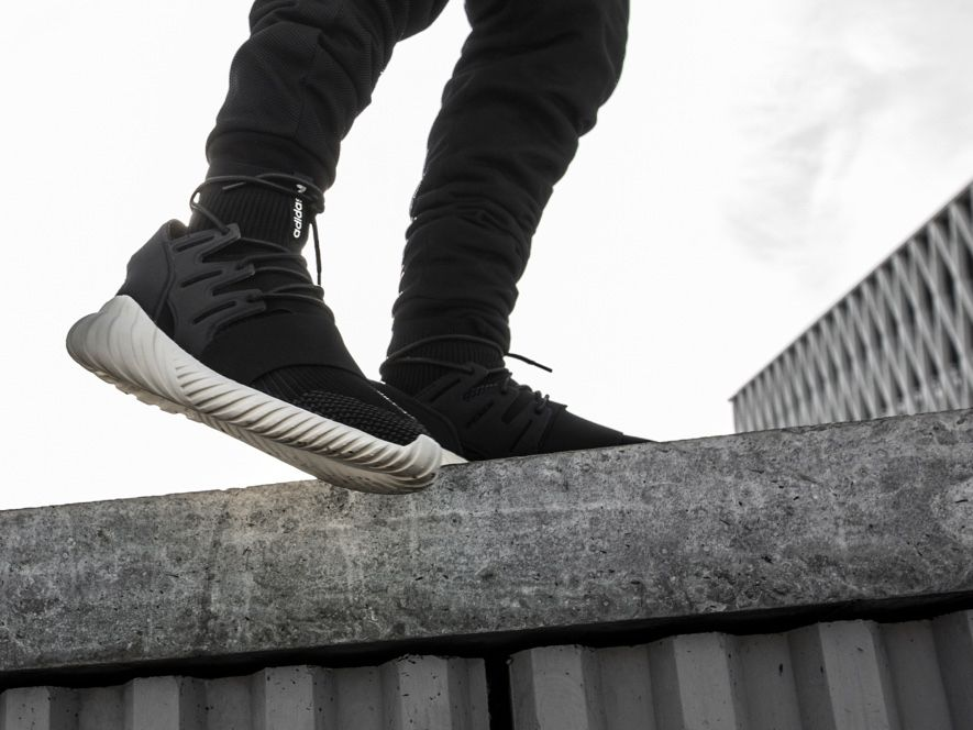 Adidas Tubular Doom PK Sneakers
