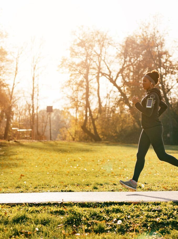 Perdre du poids : combien de temps faut-il courir pour maigrir ?