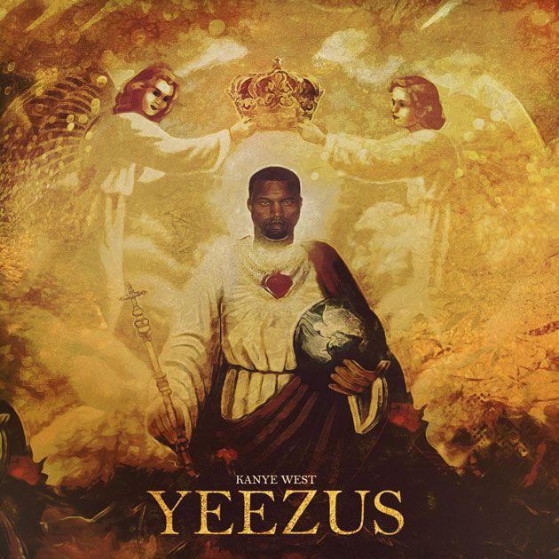Kanye West Hold My Liquor Kanye West Album Cover Yeezus Kanye Yeezus Album Cover