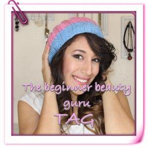 Beginner Beauty Guru TAG BondBeautYful