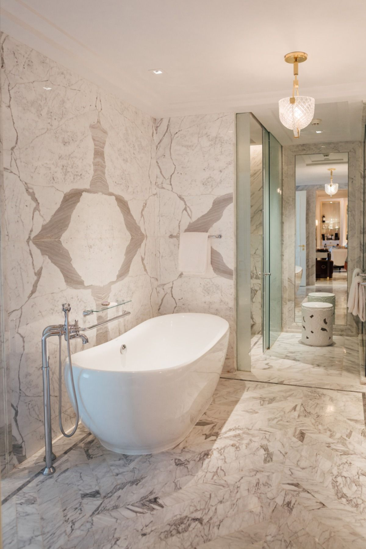 Maison Valentina Luxury Bathrooms In 2020 Luxury Bathroom Marble Bathroom Designs Bathroom Design