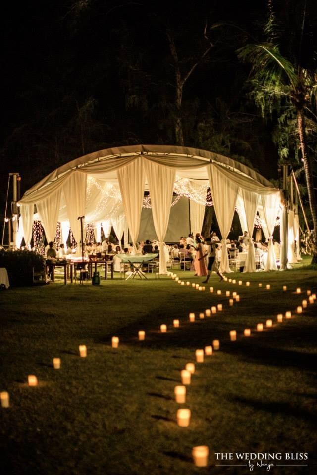 Pin By Robin Hwang On Rj Wedding Decor Outdoor Wedding