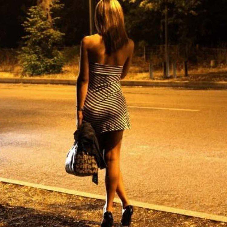 Les plus belles prostituées