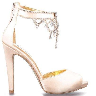 Ozsale - Lt Pink Sa Junglered Heels - Ozsale.com.au