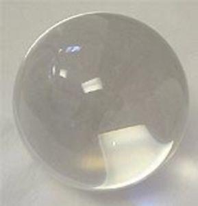 Crystal Ball 150mm Clear | eBay