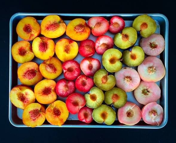 10 Stone Fruit Recipes That'll Make You Run to the Farmers Market