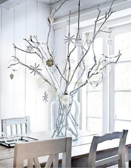 98c4c38a7017a Se acerca la Navidad y te damos algunas ideas de decoración muy ...