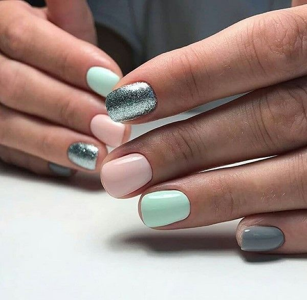 Pin by Crcvdgh on unghiuțe | Nails, Beauty