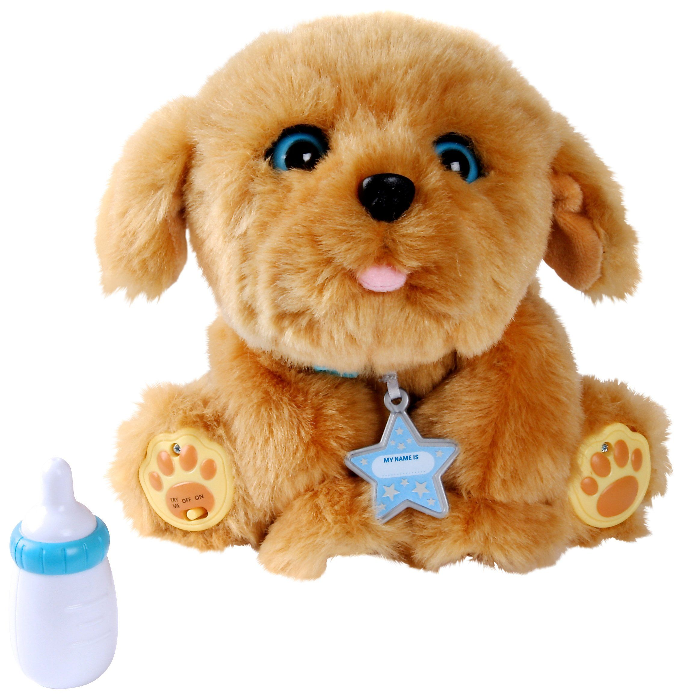Little Live Pets Snuggles My Dream Puppy Details Can Be Found By Clicking On The Image Note Amazon Affili Little Live Pets Little Girl Toys Dogs And Kids