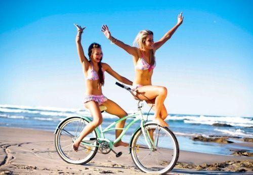 bicicleta para 2
