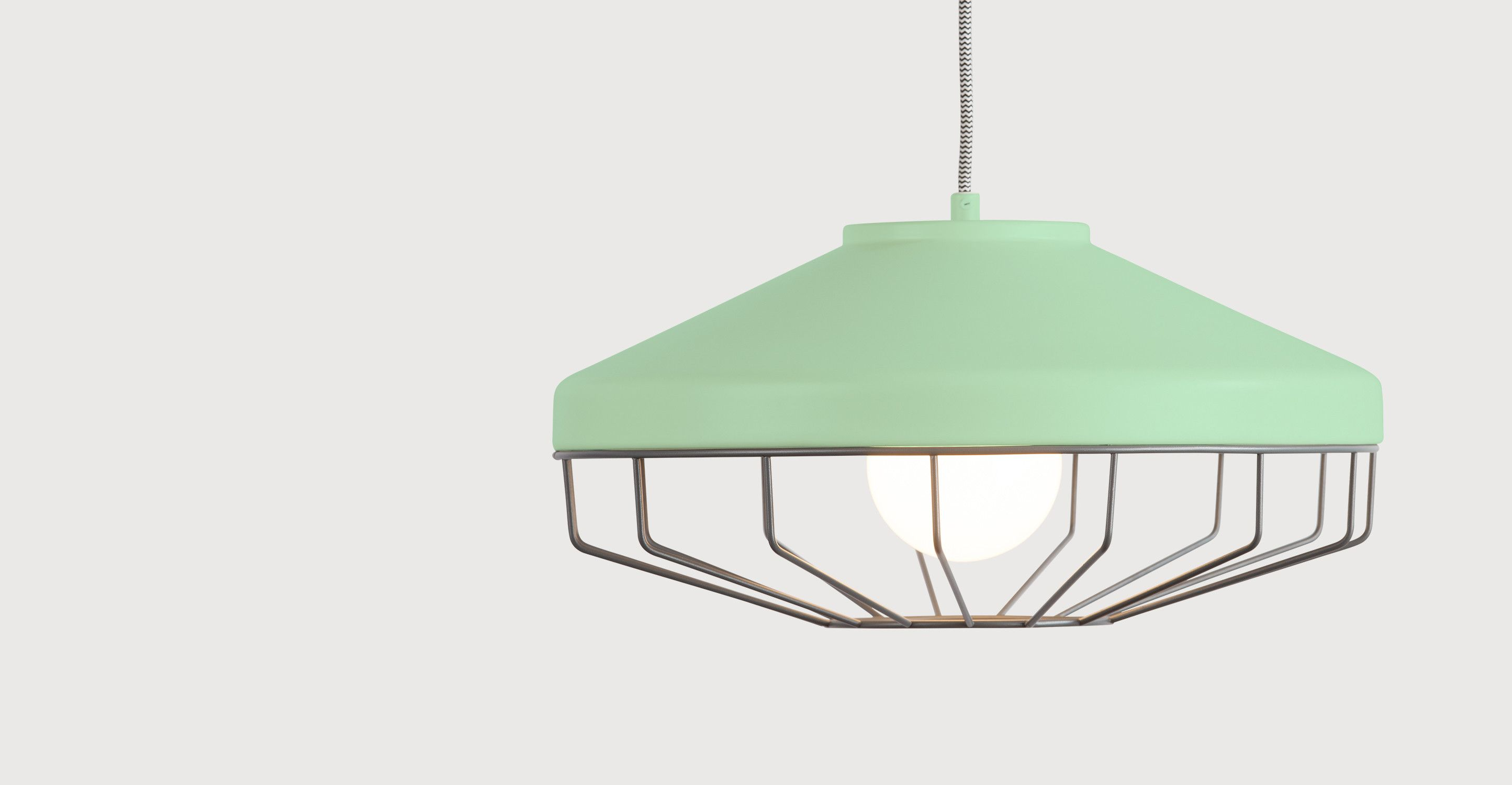 Arthur shallow pendant lamp mint shallow pendant lamps and