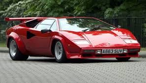 Resultado De Imagen Para Autos Lamborghini Antiguo Italiennes