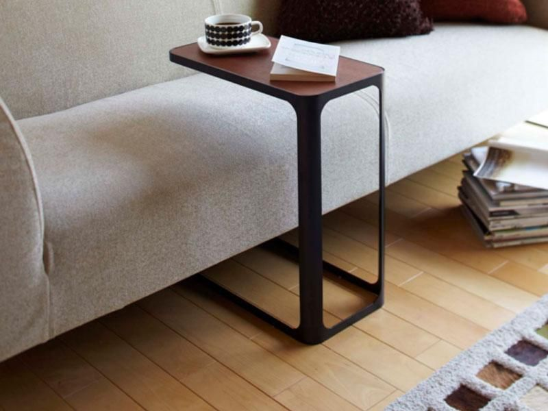 Frame Accent Table With Images Sofa