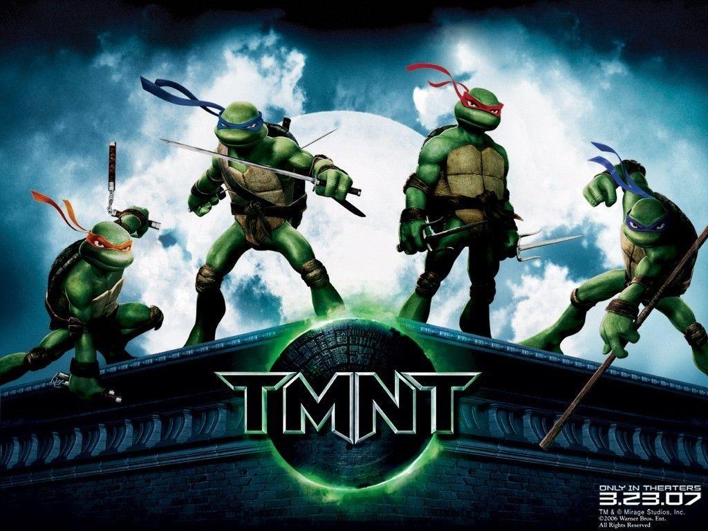Teenage Mutant Ninja Turtles HD Wallpaper x ID