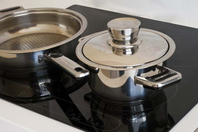 Cookware For Induction Ranges