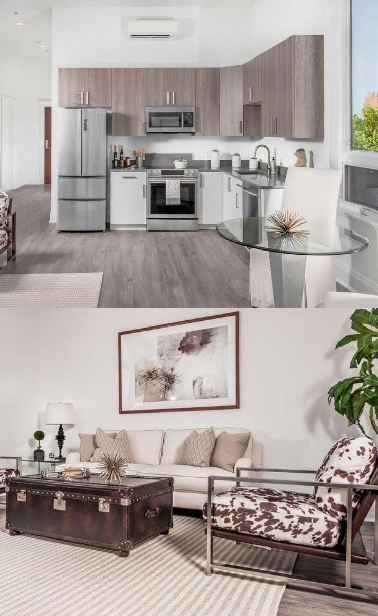 Apartment Goals Ft Cort Furniture Living Spaces Living Room