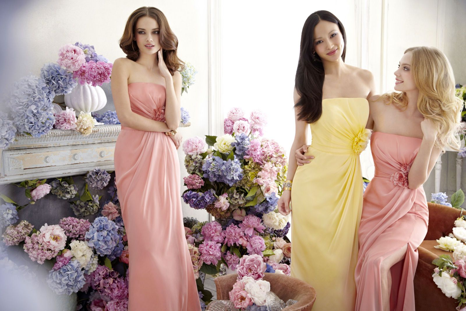 5273 from jim hjelm occasions bridesmaids flower girls browse beautiful jim hjelm occasions wedding dresses and find the perfect gown to suit your bridal style ombrellifo Gallery