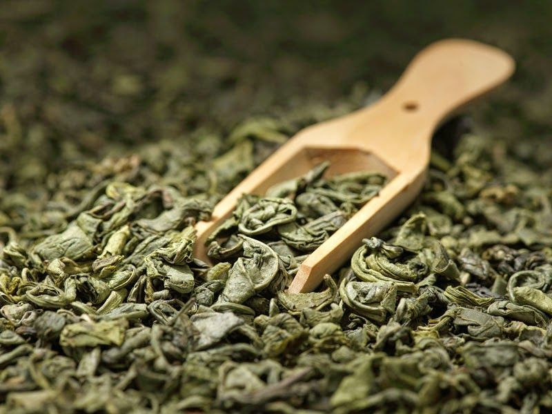 Un mundo mejor: CUIDADO,el té verde altera las células del cáncer....