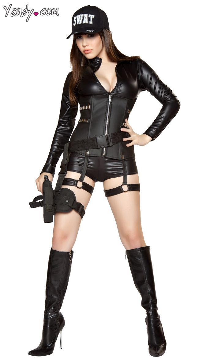 adult swat costume - Swat Costumes For Halloween