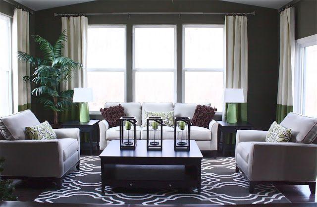 Modern Living Room Hotel Style Office Interior Design