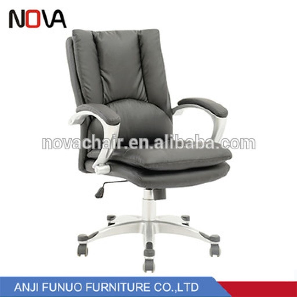 Most Durable Leather Office Chair