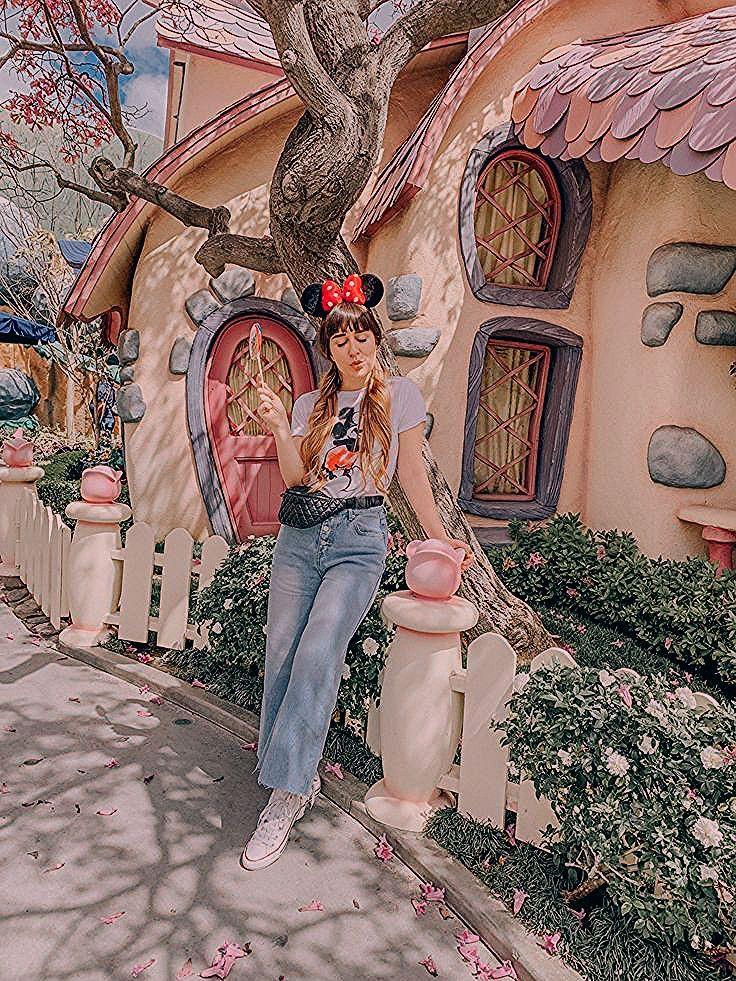 Photo of The Best Instagram Spots in Disneyland and California Adventures