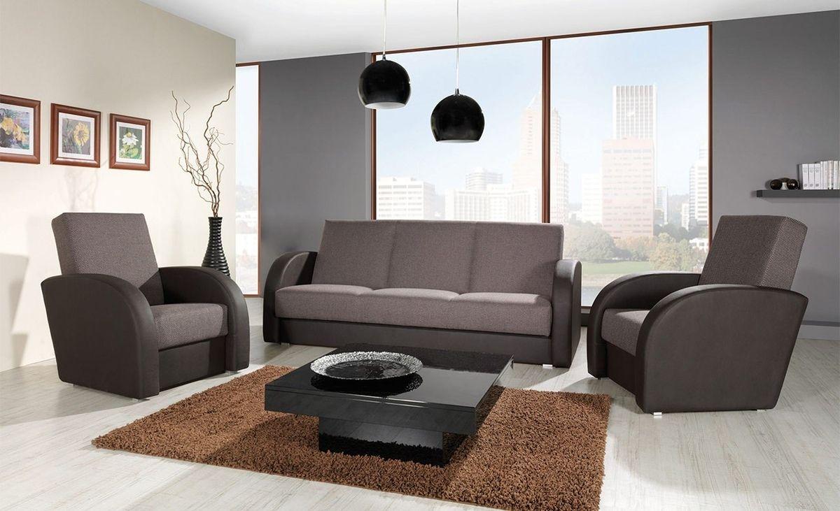 Minkštų baldų komplektas PG22 nel 2020 Tavolino da caffè