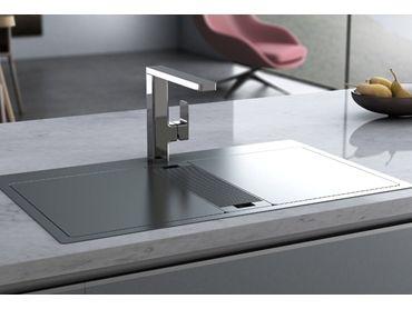 Bathroom Sink Zone clark epure sink - sleek! http://www.clark.au/products/kitchen