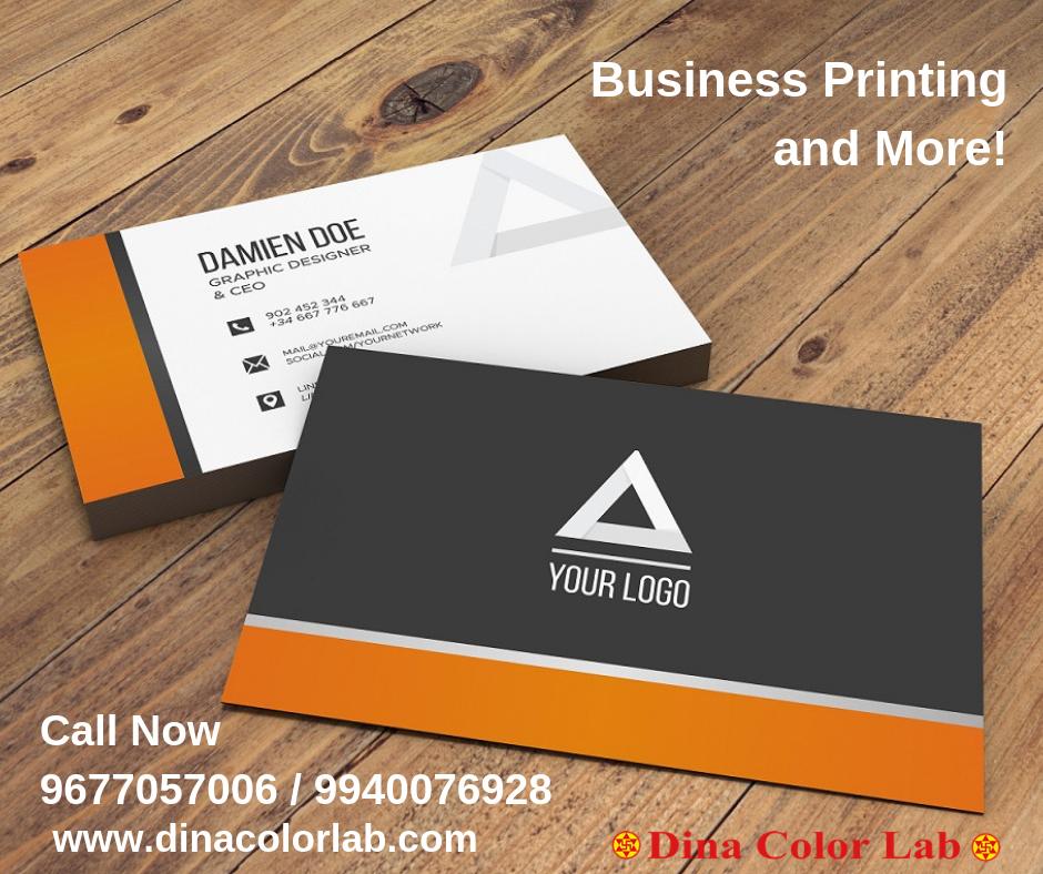 Business Card Design Templates Printing Business Cards Visiting Card Printing Online Visiting Card