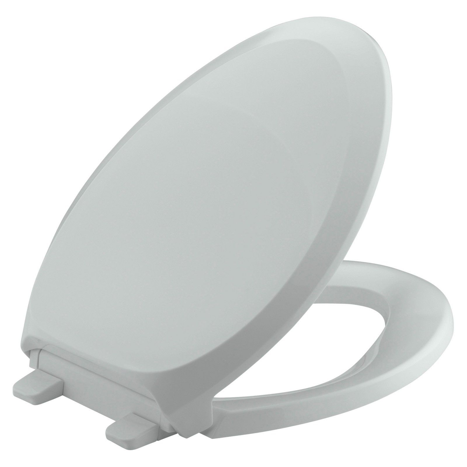Kohler French Curve Quiet Close With Grip Tight Elongated Toilet
