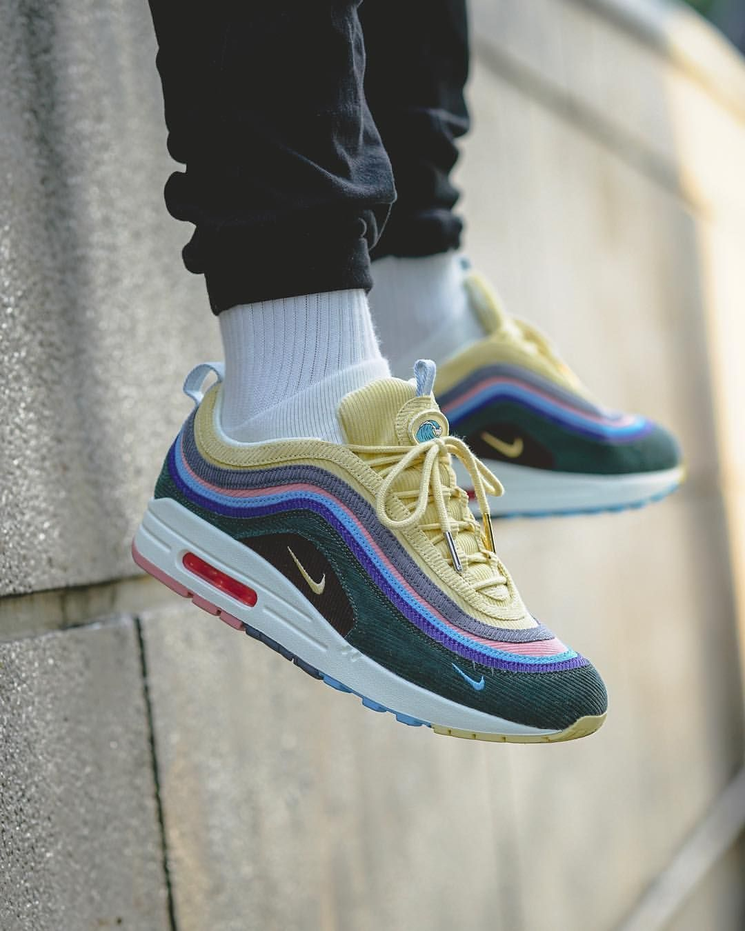 Sean Wotherspoon x Nike Air Max 97/1 - http://shoes.