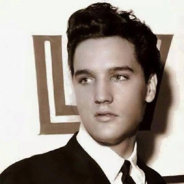 Elvis Presley ,<3 Stunning....