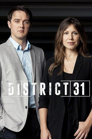 District 31 | Documentaries, Watch tv shows, Districts