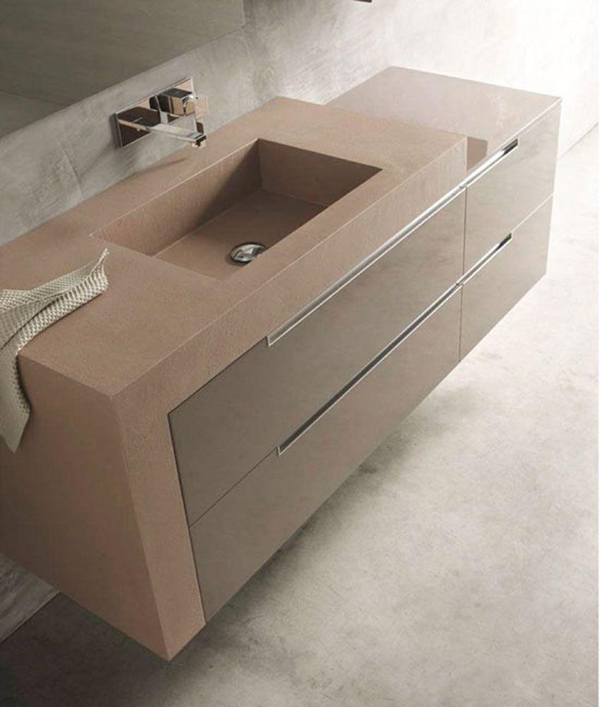 Mueble De Ba O Quieres Revestir Sanitarios Calentador De  # Muebles Vanitorios