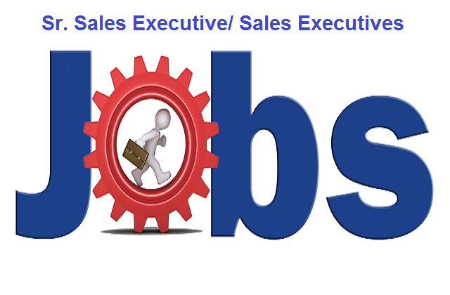 Position Urgent Requirement Of Sr Sales Executive Sales