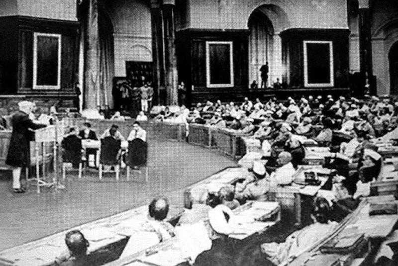 Is It Time To Relook At Rajya Sabha Nominations In 2020 Sabha