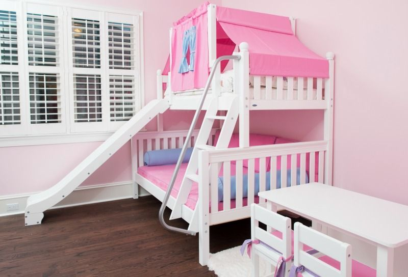 Best What Makes Maxtrix Kids Quality Bunk Beds Different 400 x 300