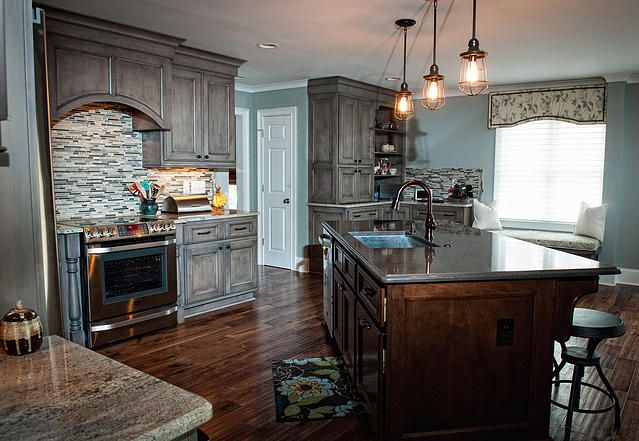 Remodel Concord Nc Residential Remodel Construction Remodeling Gorgeous Kitchens