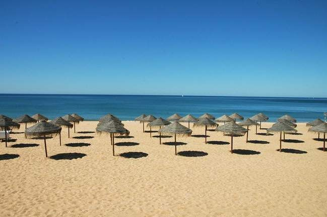 Top 10 des plus belles plages de l'Algarve Algarve