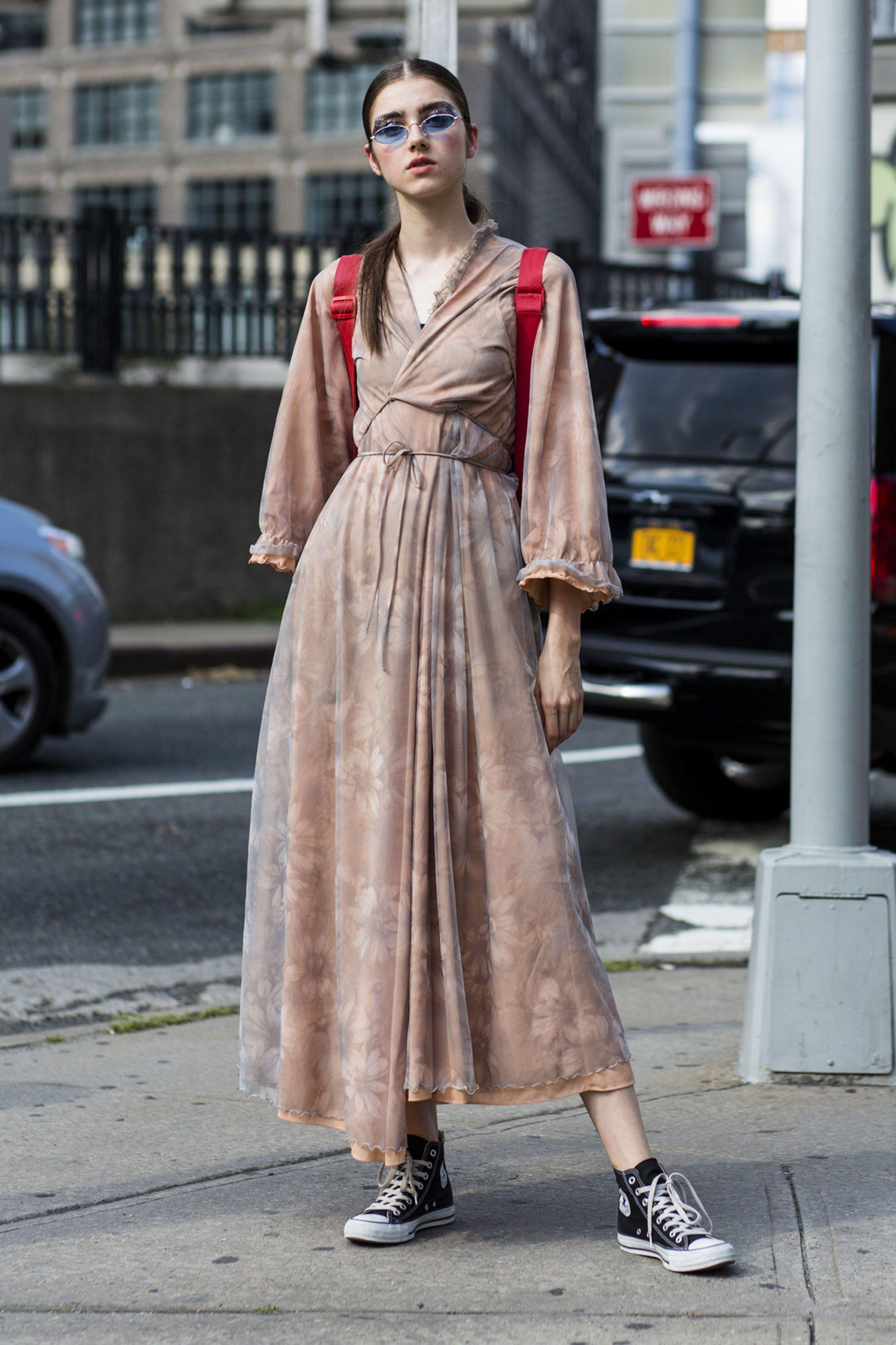 Spring 15 / New York  Street style women, Street style, Spring