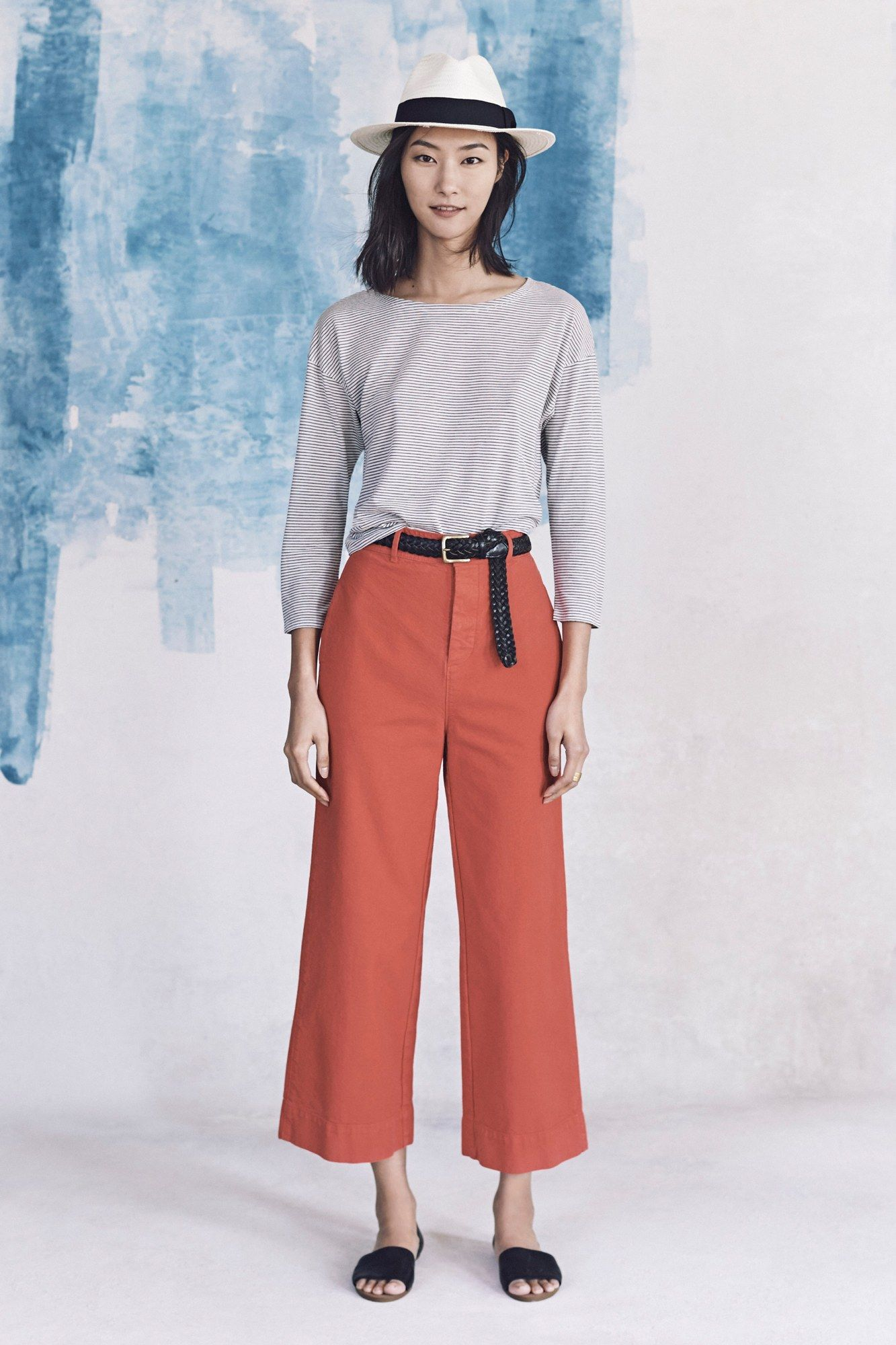 77aece678498f Madewell Spring 2016 Ready-to-Wear Collection Photos - Vogue