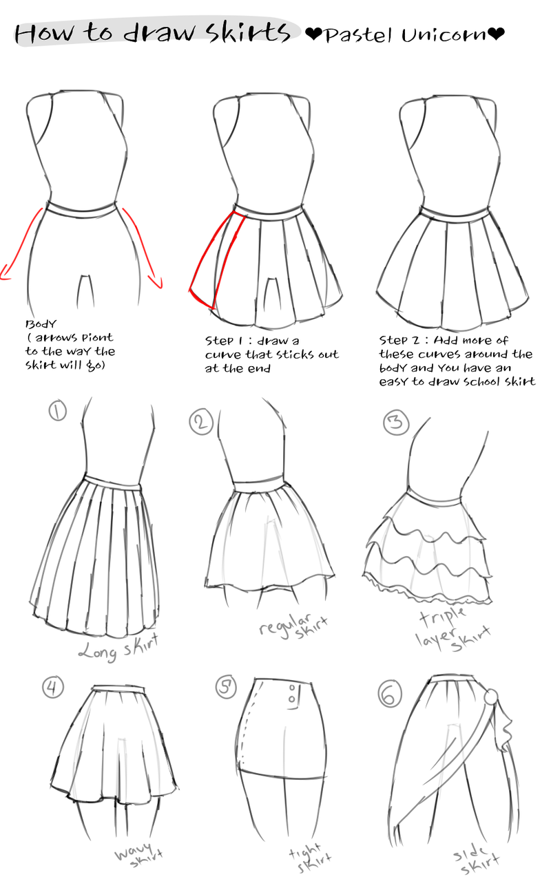 How To Draw Clothes In 2020 Fashion Design Drawings Fashion Drawing Fashion Design Sketches