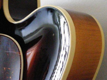 Roger Junior Ca Mit Pickup Baujahr Februar1957 In Nord Hamburg Ohlsdorf Musikinstrumente Und Zubehor Gebraucht Musikinstrumente Gebraucht Kaufen Ohlsdorf